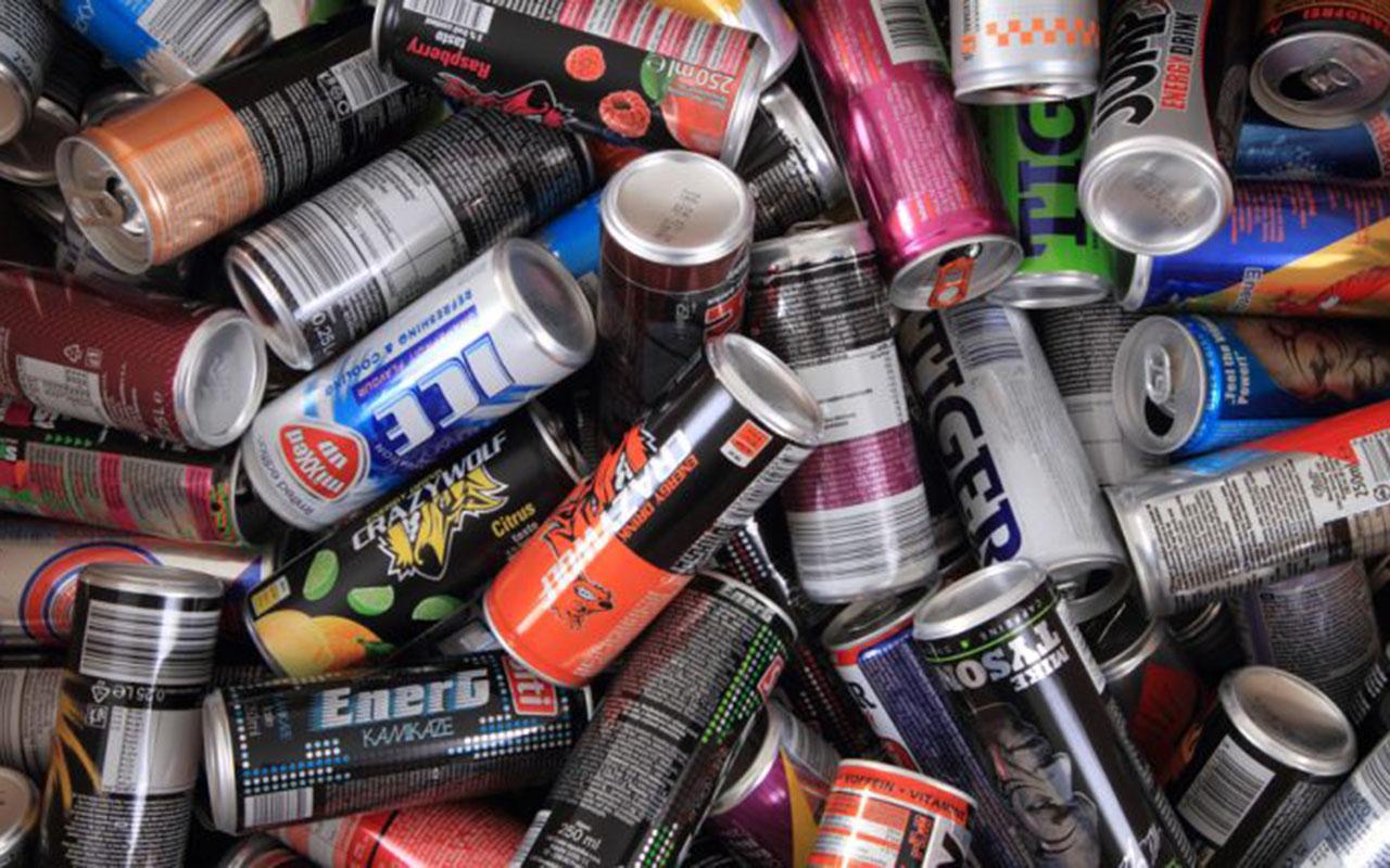 bebidas energéticas, sustancias naturistas, cafeína, productos milagro, fármacos,