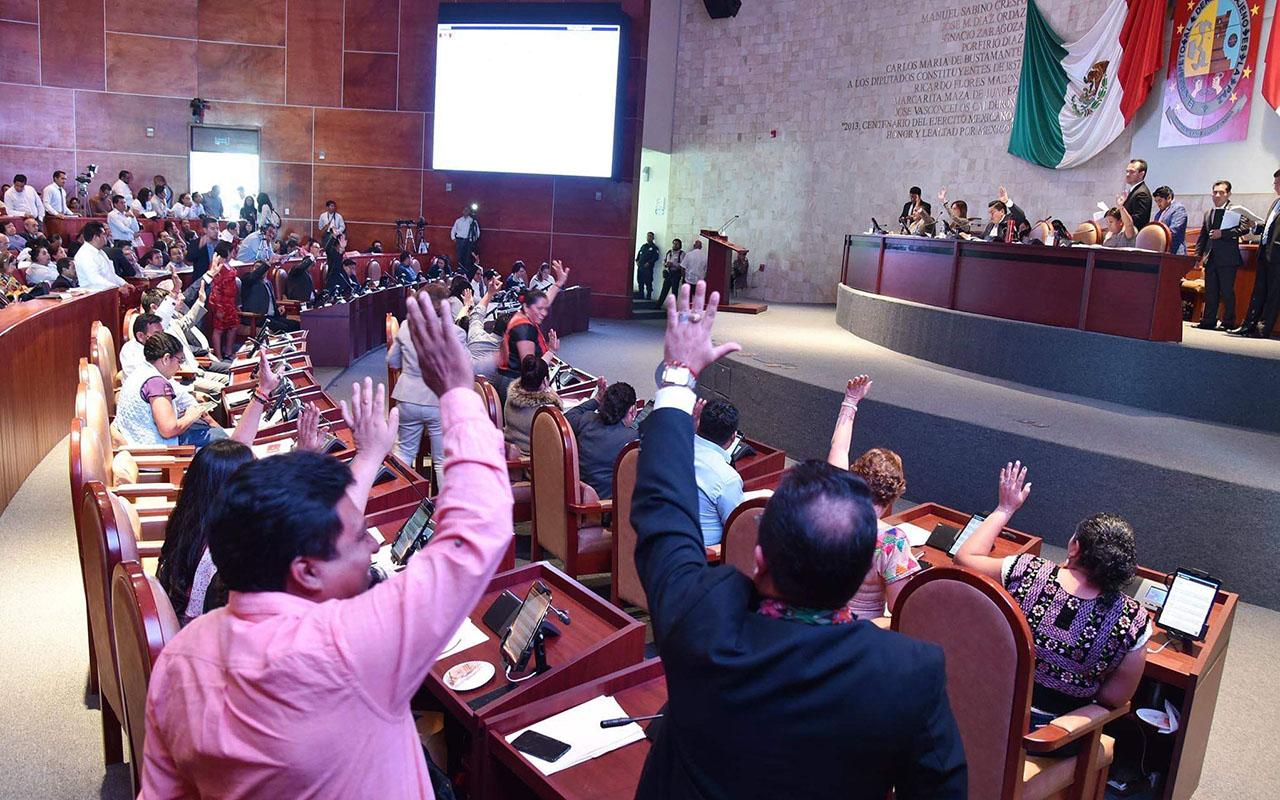 Oaxaca, vida, Congreso, Aborto, respeto a la vida desde el momento de la concepción,