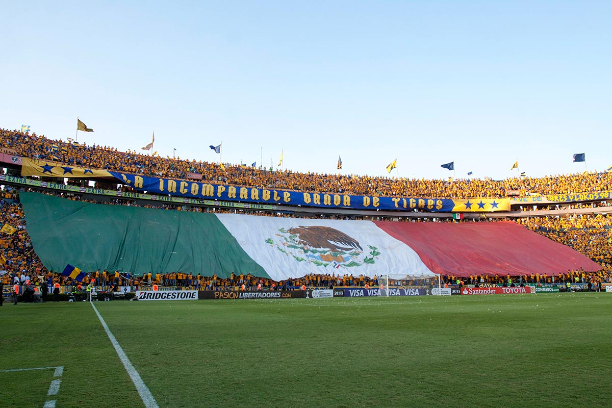 Futbol internacional, Copa Libertadores,