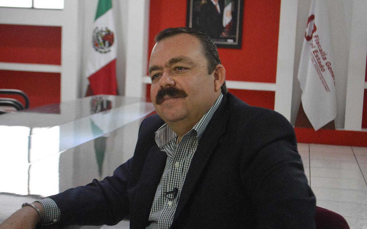 exfiscal de Nayarit, narcotráfico, Chapo Guzmán, Estados Unidos, Edgar Veytia,