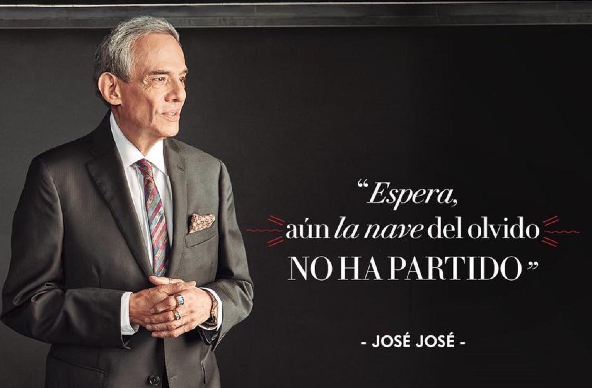 José José/Foto: Especial