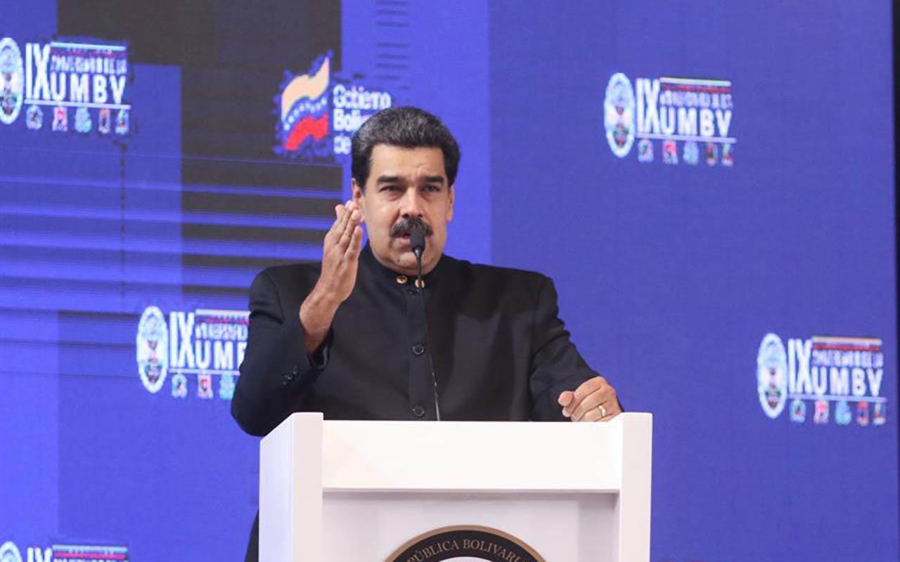 Venezuela, Colombia, Nicolás Maduro, Iván Duque, ataque, frontera, misiles,