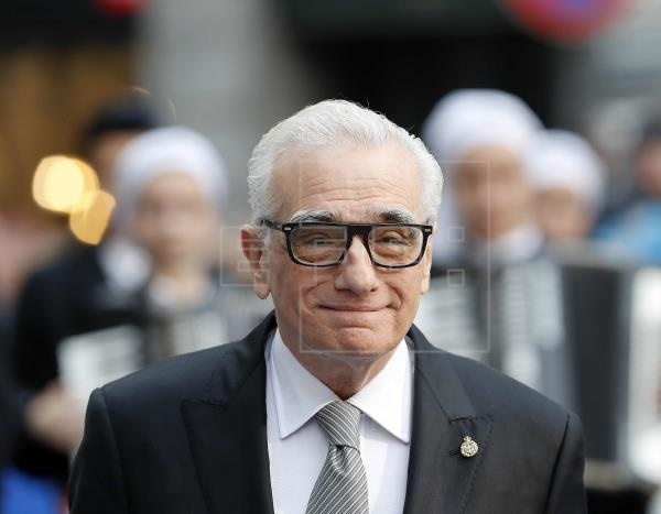 Martin Scorsese/Foto: EFE