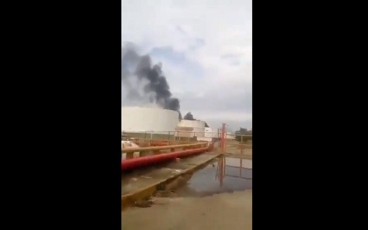 Pemex, Refinería, Salina Cruz, incendio,