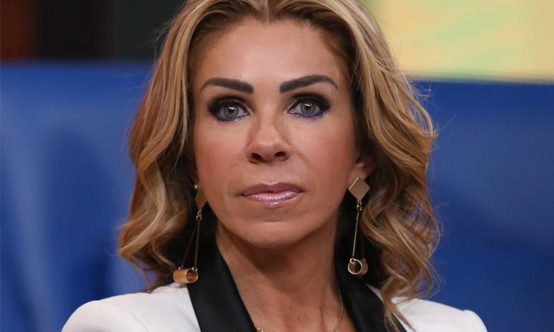 Rocío Sánchez Azuara