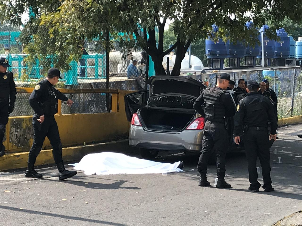 Tiroteo, Circuito Interior, CDMX, violencia, Venustiano Carranza