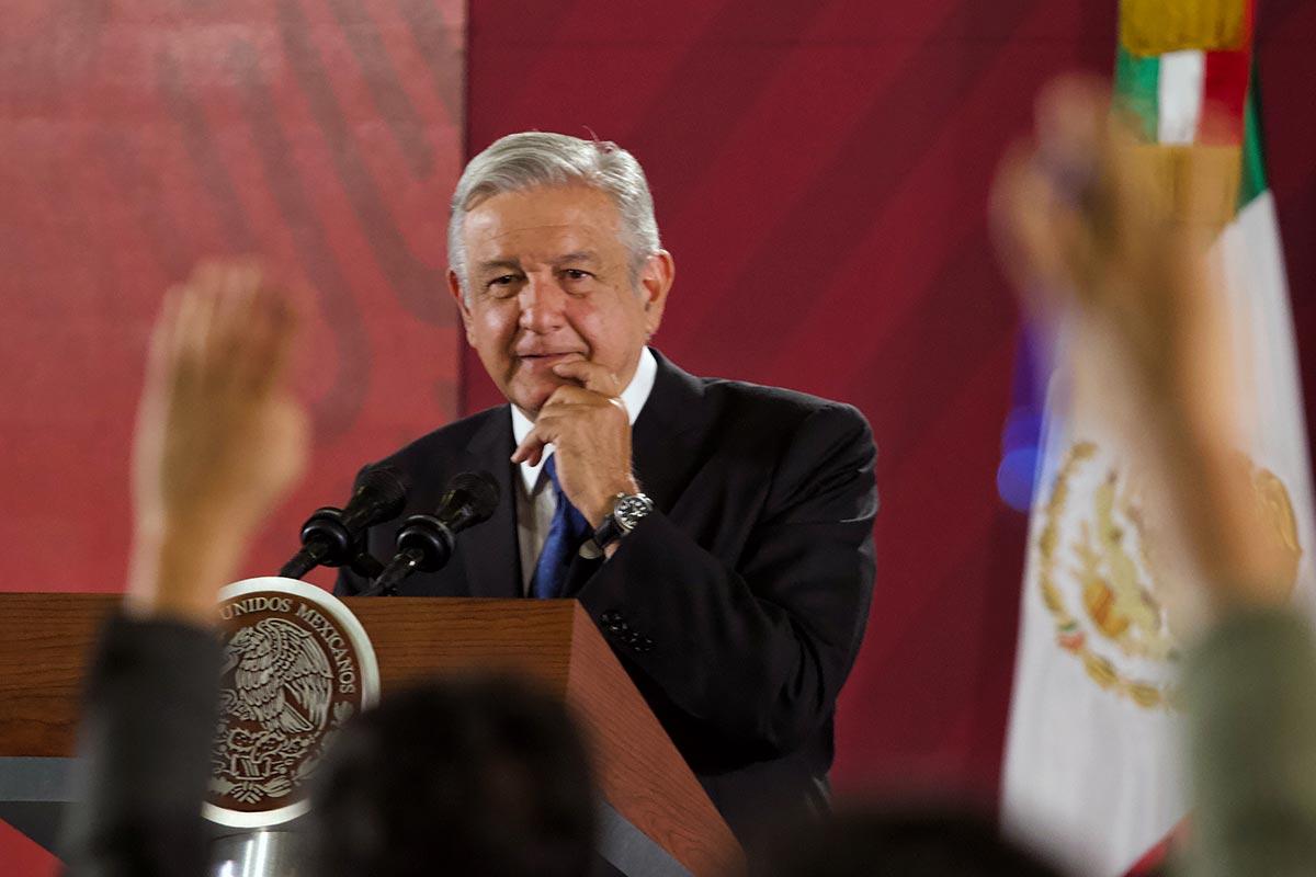 Retiro, edad para el retiro, AMLO, Mañanera, Arturo Herrera