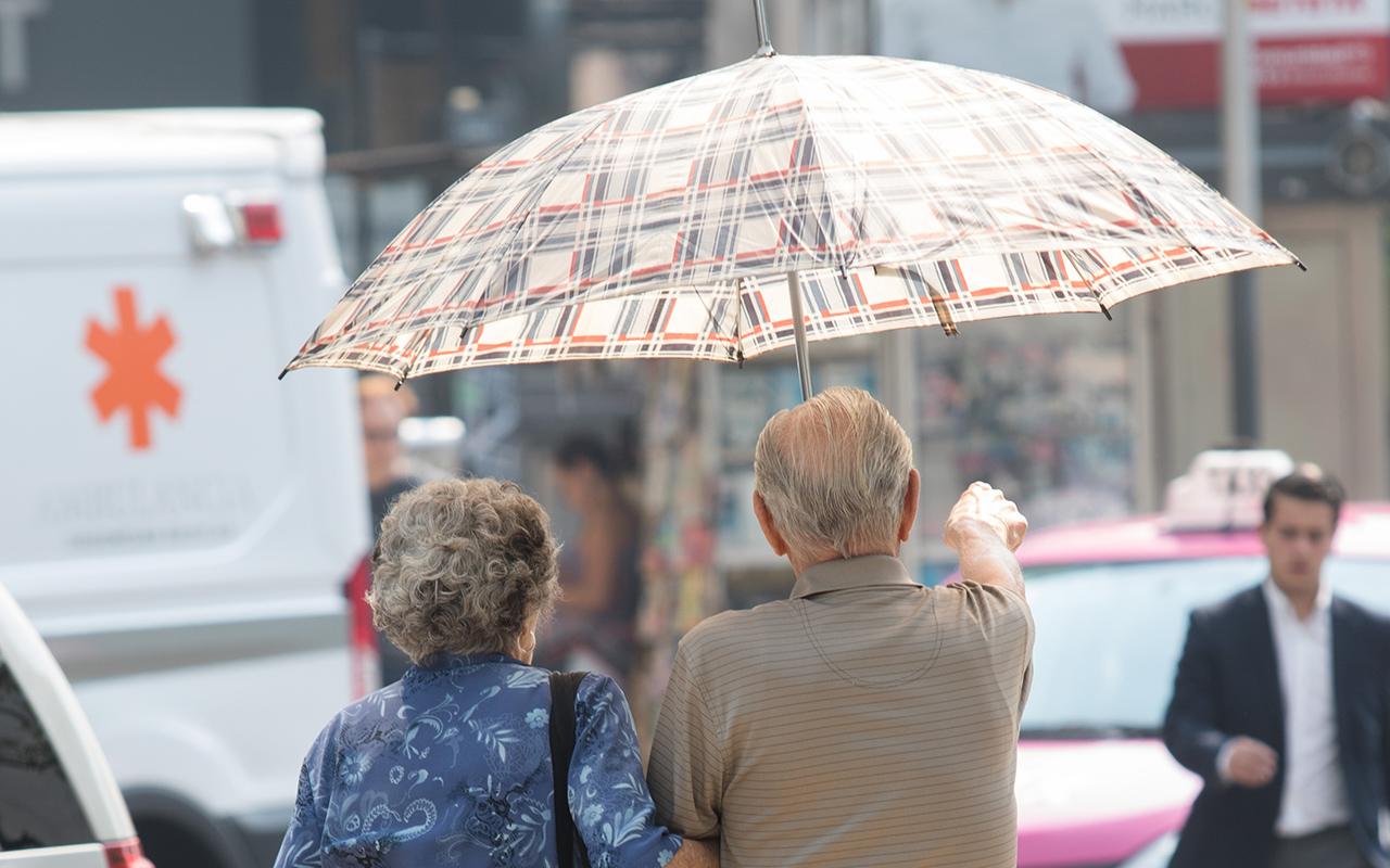 SHCP, Pensiones, recesión, Moody's,