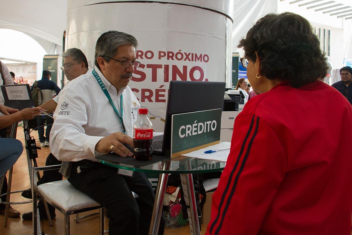 Créditos hipotecarios, Infonavit, Fovissste,