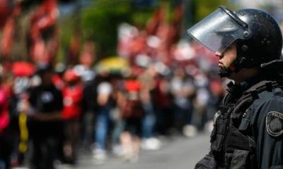 Suman semanas de protestas en Hong Kong (EFE)