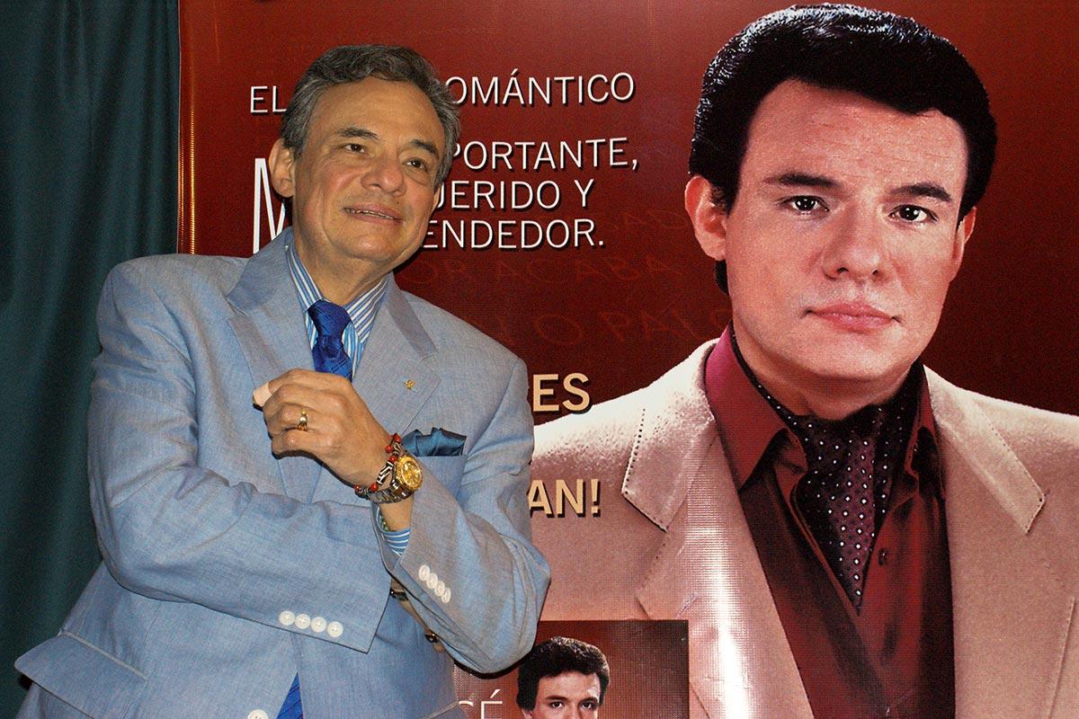 José José, Príncipe de la Canción, Miami, Estados Unidos, Sarita Sosa