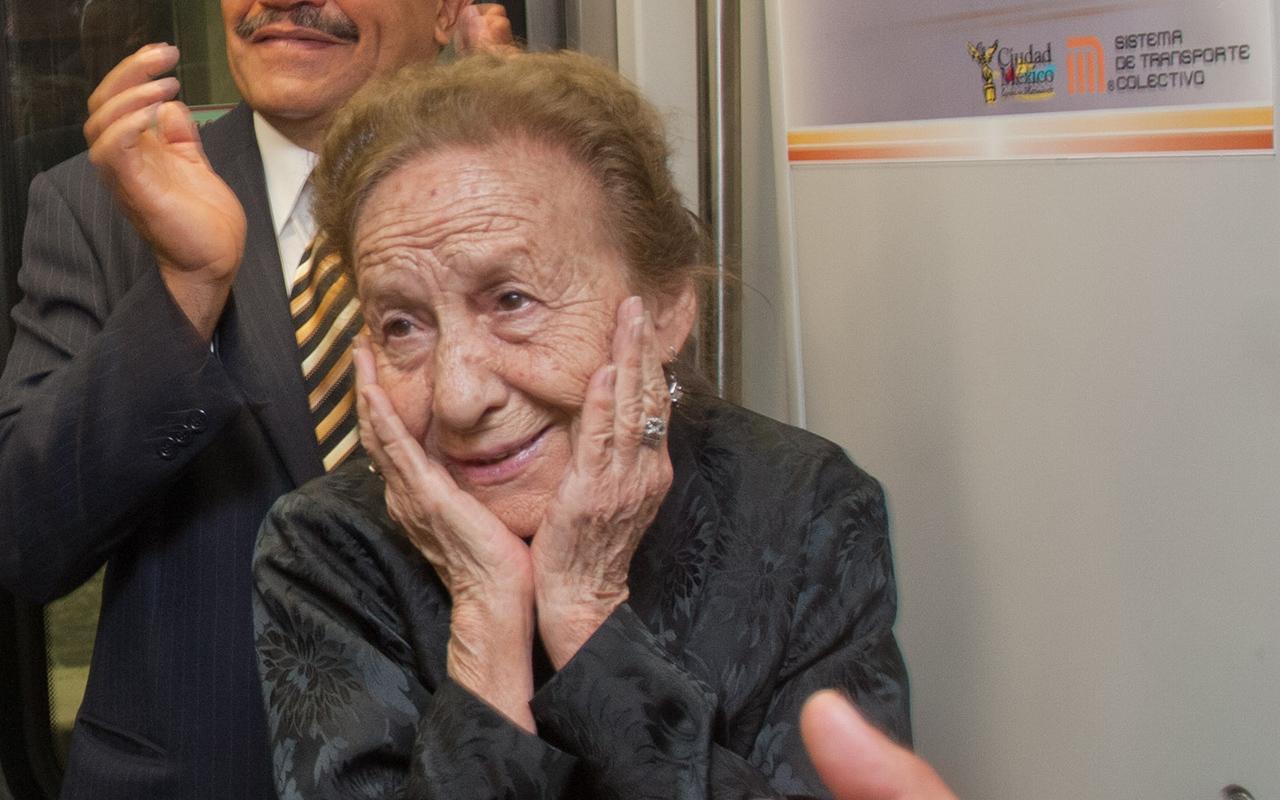 Belisario Domínguez, Rosario Robles, Senado, activista,