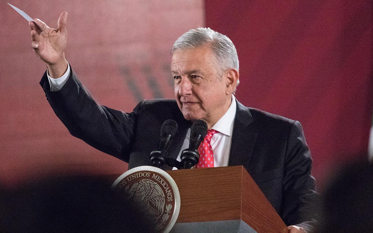 AMLO, espiritualidad, Cuarta Transformación, Cartilla Moral, López Obrador,