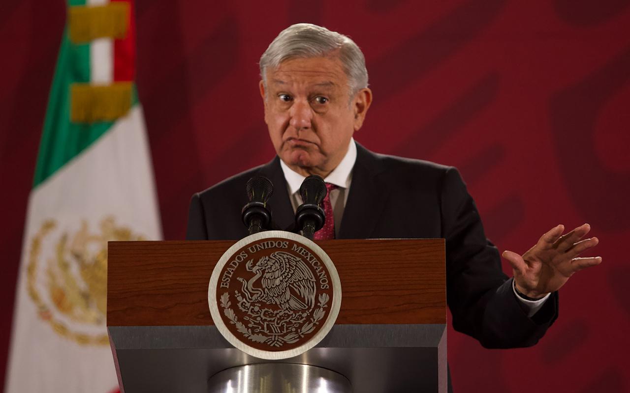 López Obrador, Peña Nieto, negociador, Eduardo Medina Mora, ministro, UNAM,