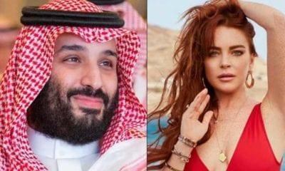 ¿Lindsay Lohan se casó?