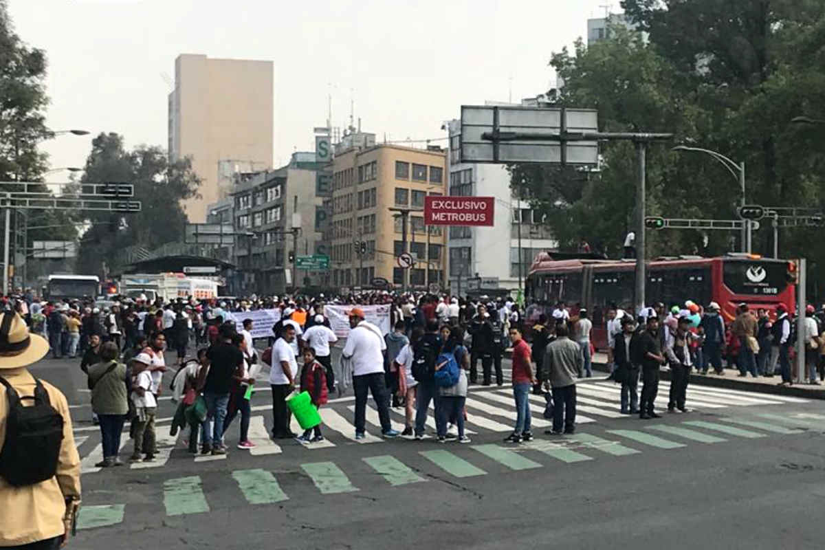 Foto: Emanuel Mendoza/Siete24