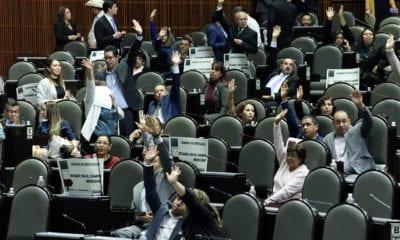 Cámara de Diputados, Miscelánea Fiscal, IVA, SAT, ISR, Senado,