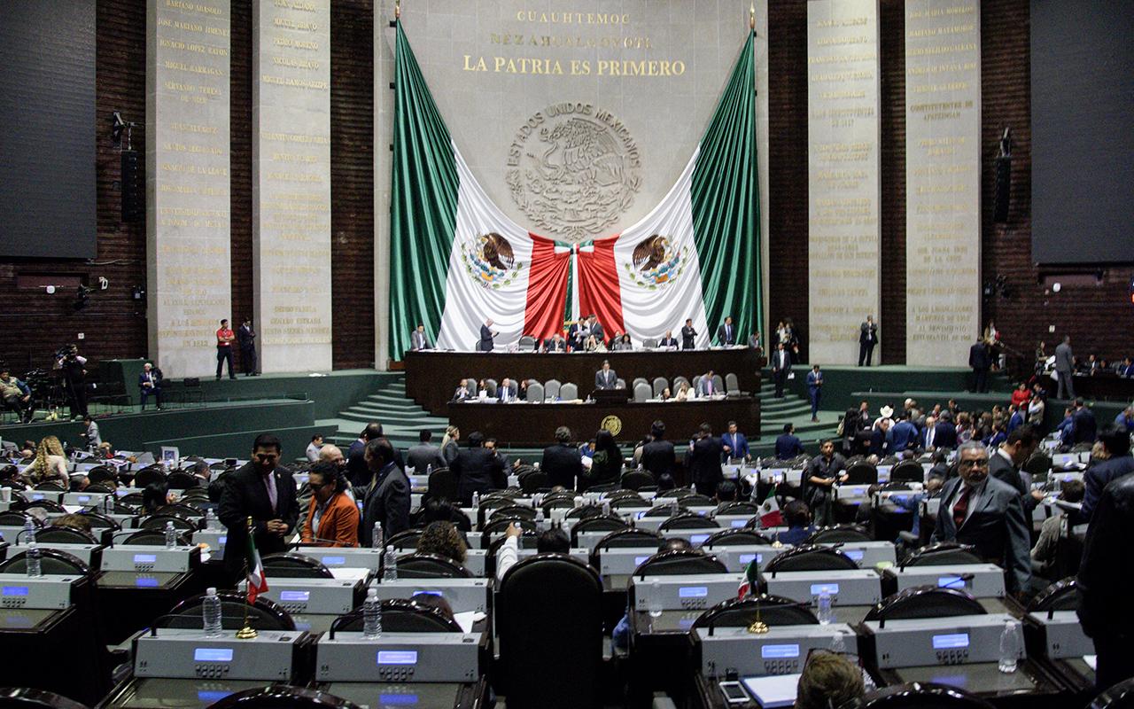 Diputados, Cámara de Diputados, remuneraciones de los servidores públicos, Presidente de la República,