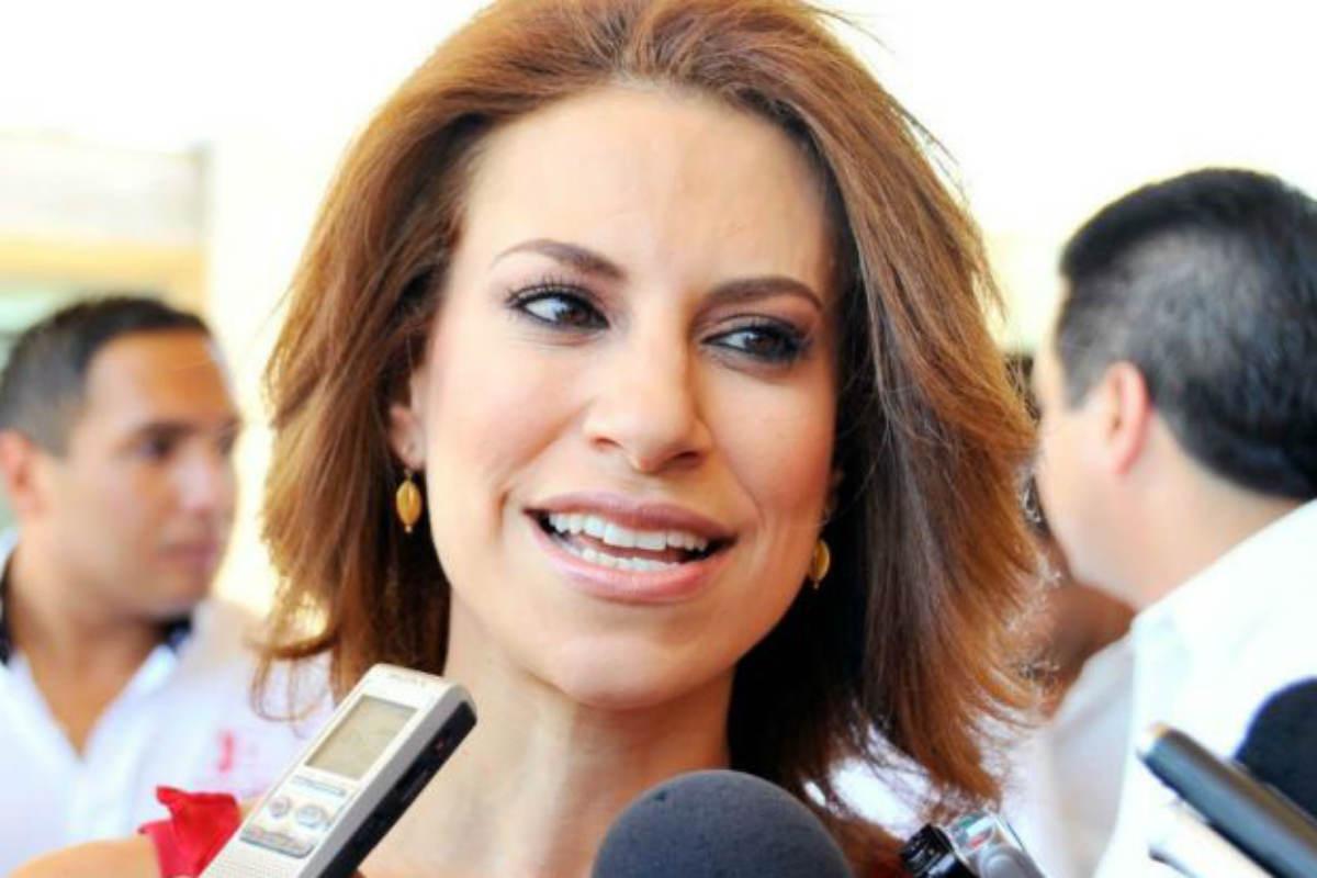 Karime Macías de Duarte (Especial)