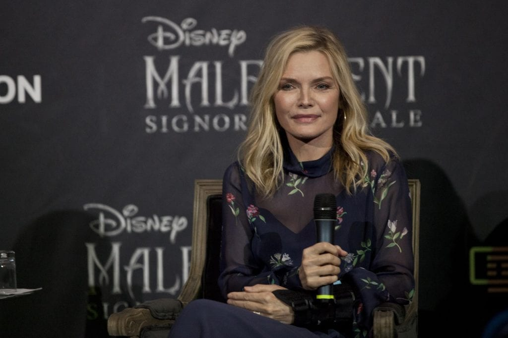 Michelle Pfeiffer/Foto: Cortesía Disney
