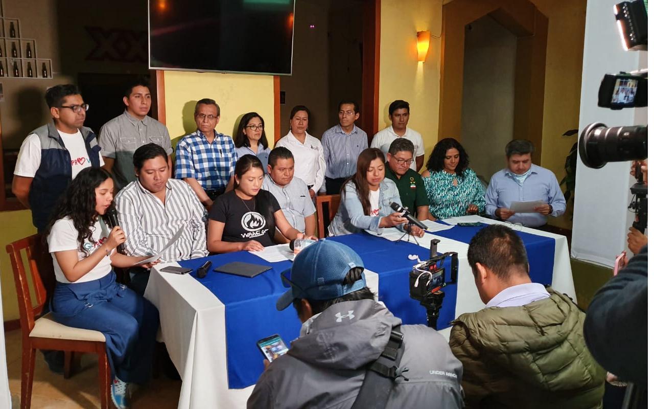 aborto, Oaxaca, Provida, consulta, debate, defensa de la vida,