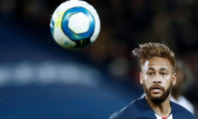 Neymar - EFE