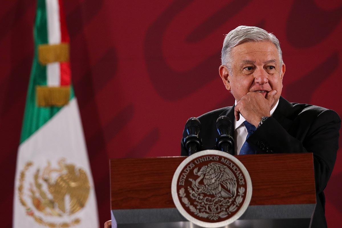 recesión, Andrés Manuel López Obrador, Mañanera, economía