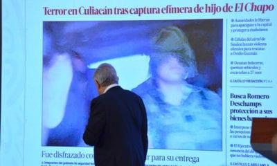 arzobispo Cabrera, gobierno, violencia, Iglesia católica,