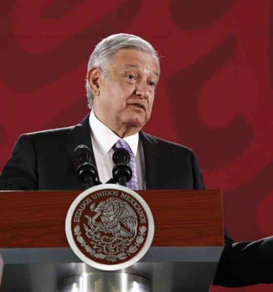 López Obrador (EFE)