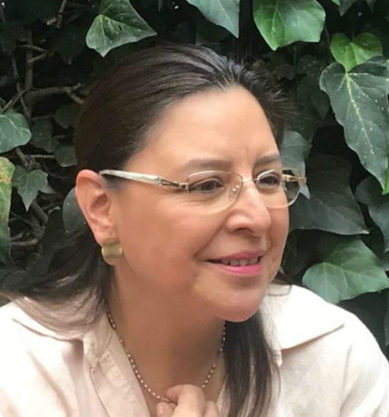 Amparo Medina