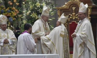 Arquidiócesis, Provincia Eclesiástica de Toluca, Francisco Javier Chavolla Ramos,