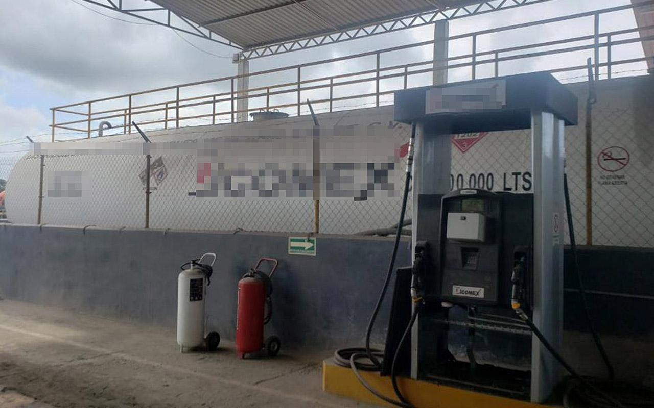 Pemex, huachicol, gasolina, combustible