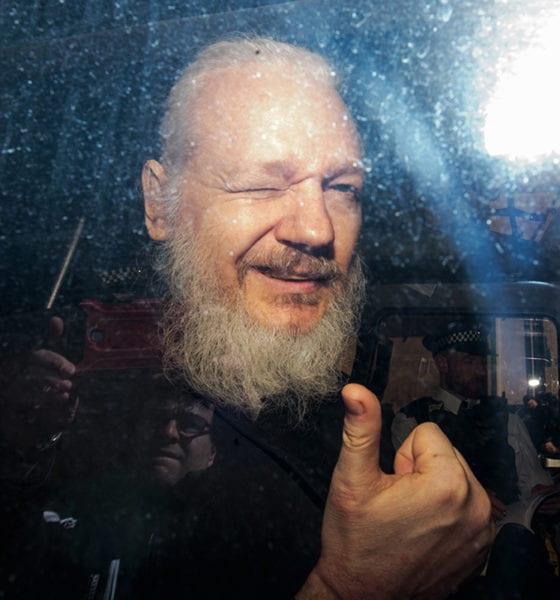 Julian Assange, Reino Unido, WikiLeaks, ONU,