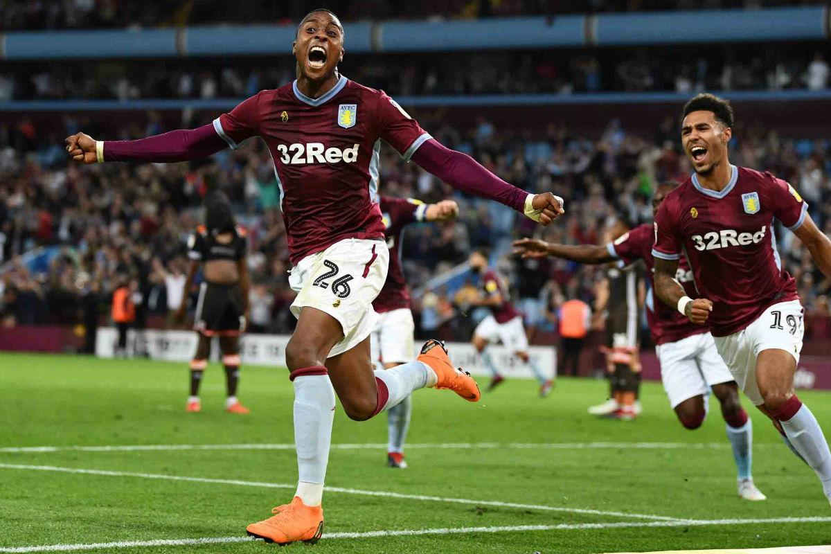 Aston Villa - EFE