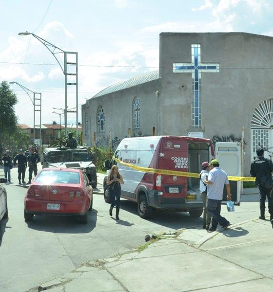 Edil, Valle de Chalco, baleado, Hospital Ixtapaluca, Muerte cerebral,