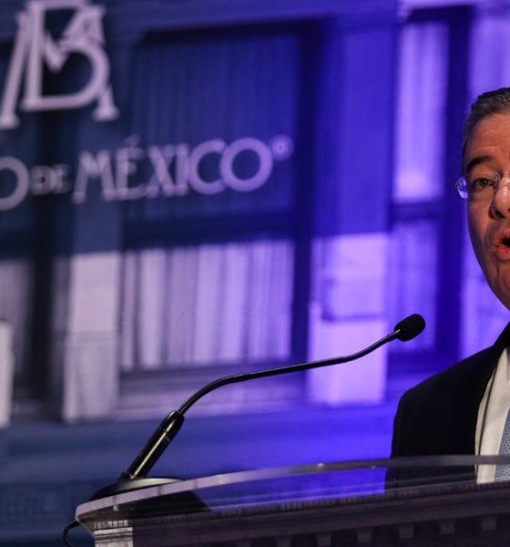 Recorta Banco de México estimación de crecimiento económico