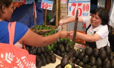 mercados, economía, aguacate, canasta, jitomate, limones