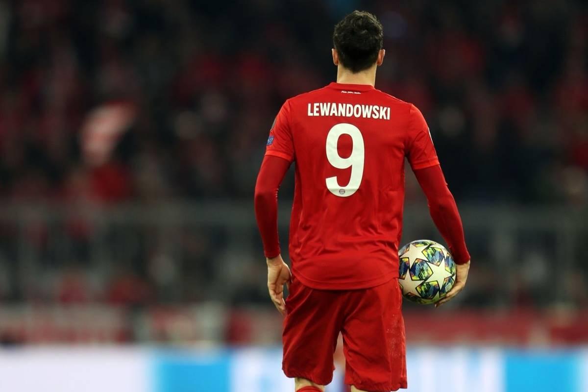 Bayern Münich avanzó en la Champions