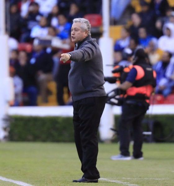 Chivas no quiso a Vucetich. Foto: Twitter