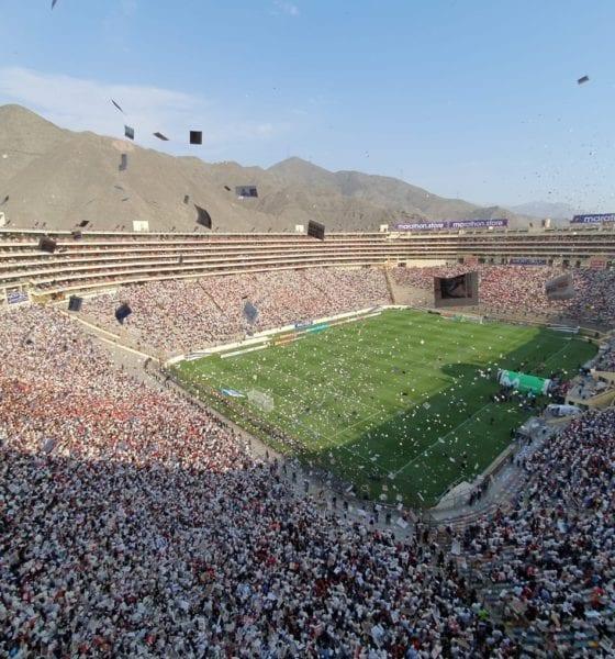 Copa Libertadores tendrá su final en Perú. Foto: Twitter