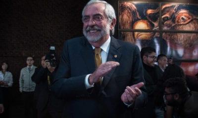 UNAM, Rector, Enrique Graue, Rectoría, periodo 2019-2023,