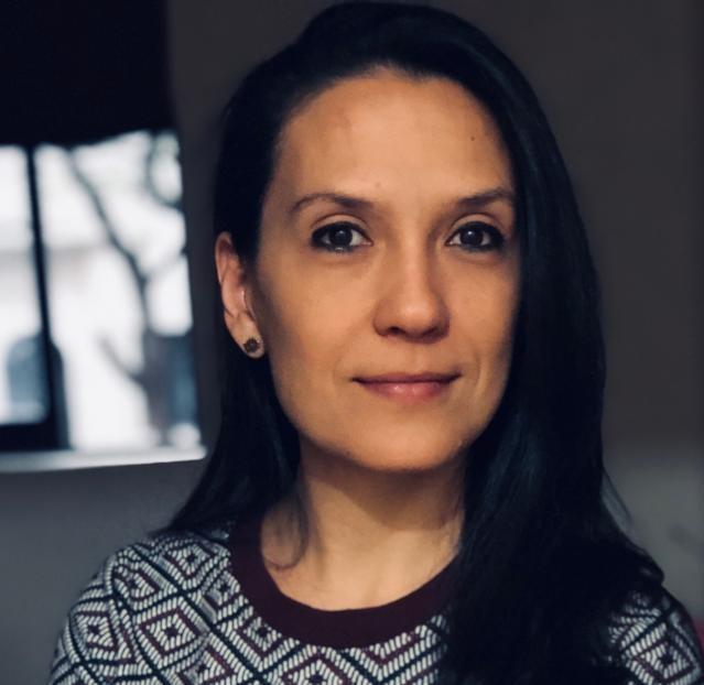 Freya Mendoza