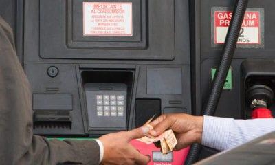 gasolina, gasolinería, Profeco, Magna, Premium, litro de a litro,