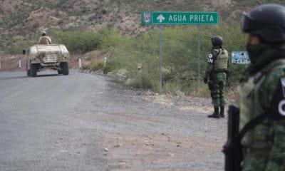 LeBarón, La Línea, Los Salazar, Chihuahua, Sonora, ataque, narcotráfico, seguridad,