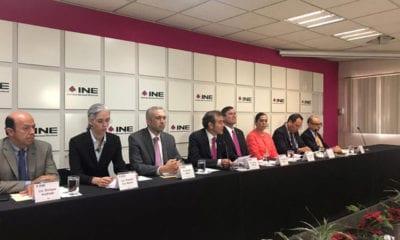 INE defenderá su autonomía: Lorenzo Córdova