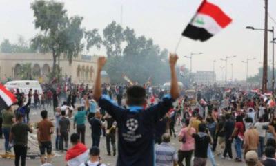 Irak suma varios muertos (Notimex)