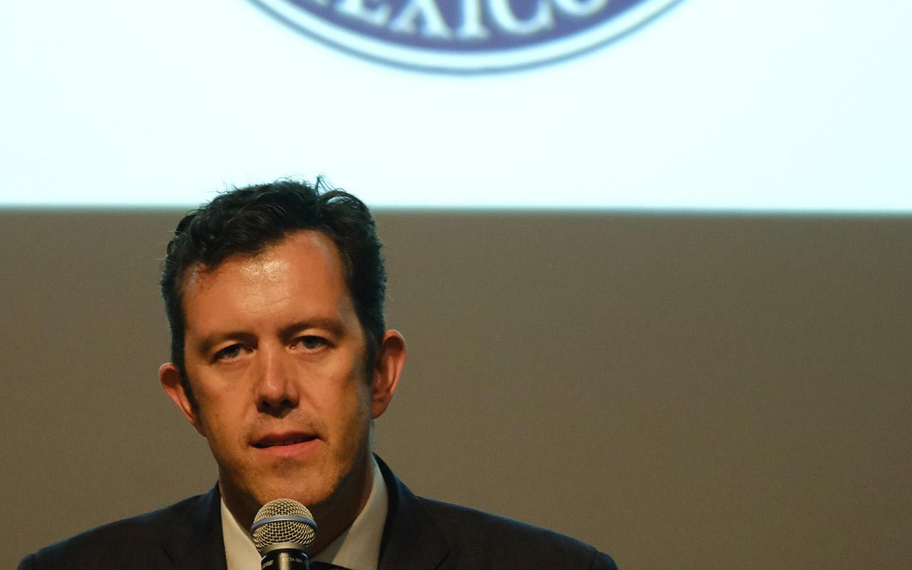 México hizo la tarea pendiente para que avance el T-MEC: Larry Rubin
