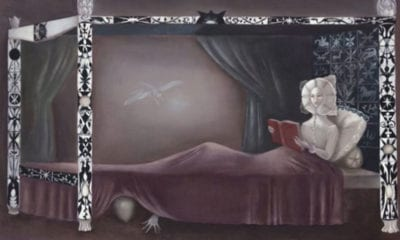 Cuadro de Leonora Carrington (Especial)
