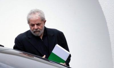 Lula Da Silva lleva un año siete meses en prisión. Foto: EFE | Archivo