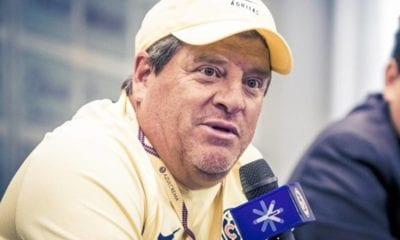 Miguel Herrera rechaza ultimátum. Foto: Twitter